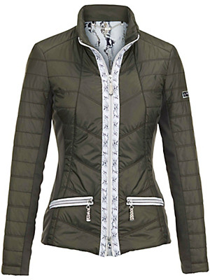 Sportalm Kitzbühel - Quilted jacket