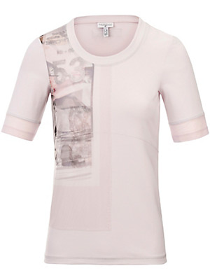 Sportalm Kitzbühel - Round neck top with 1/2-length sleeves