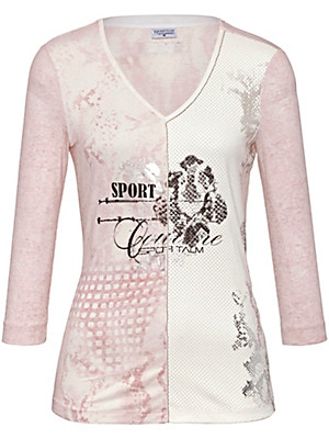 Sportalm Kitzbühel - Top with 3/4-length sleeves