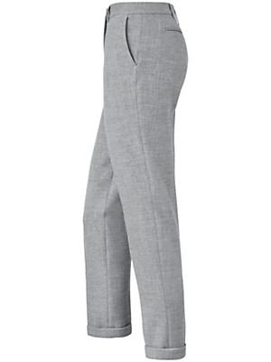 St. Emile - Ankle-length trousers