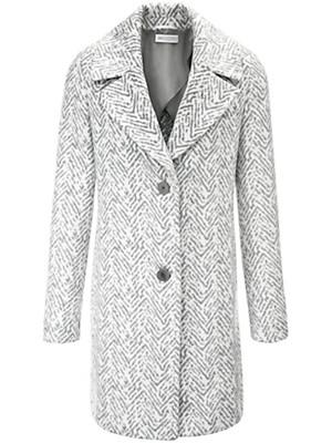 St. Emile - Long jacket