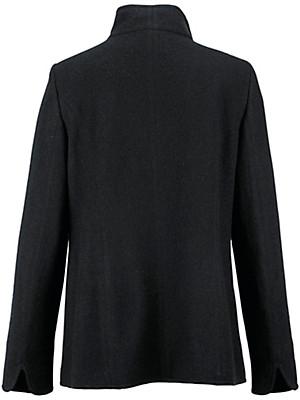 Steinbock - Milled wool blazer