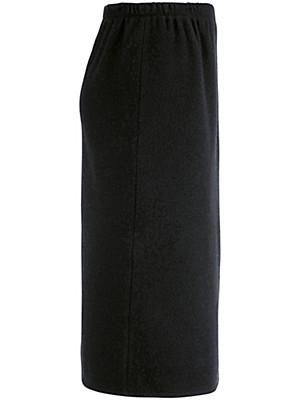 Steinbock - Milled wool skirt