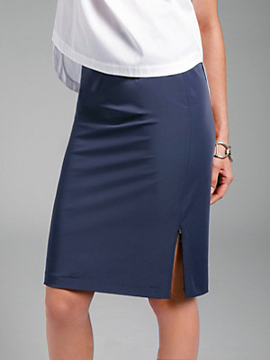 Strenesse - Jersey skirt