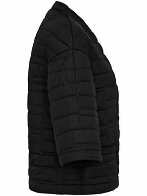 Strenesse - Quilted jacket with 3/4-length sleeves