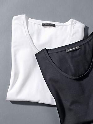 Strenesse - Round neck top