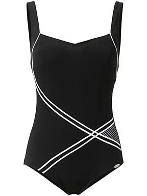 Sunflair - Figure-flattering swimsuit