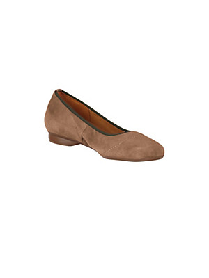 Theresia M. - Ballerina pumps