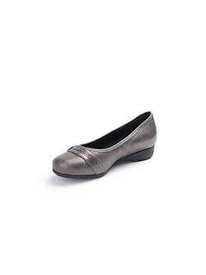 Theresia M. - Ballerina Pumps