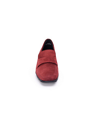 Theresia M. - Moccasins