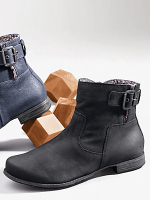 Think! - Ankle boots