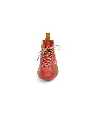Think! - Ankle-high lace-ups