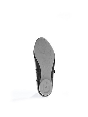 Think! - Ballerinas made from the finest kidskin nappa