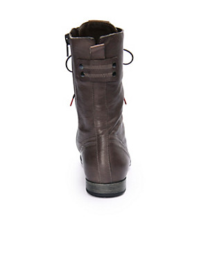 Think! - Lace-up ankle boots