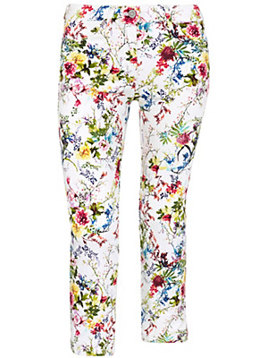 Toni - 7/8-length trousers