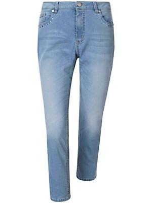 Uta Raasch - 7/8-length jeans