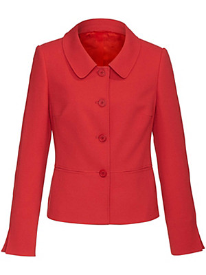 Uta Raasch - Blazer with a Peter Pan collar