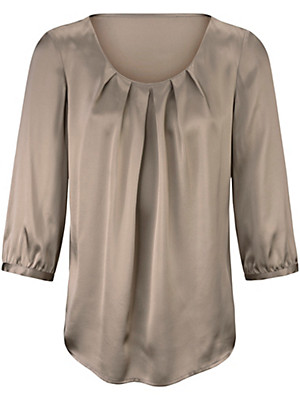 Uta Raasch - Blouse in 100% silk
