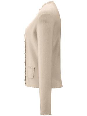 Uta Raasch - Cardigan in 100% cashmere