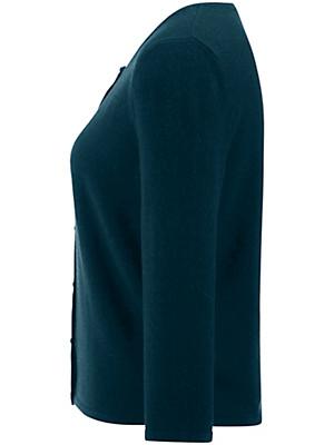 Uta Raasch - Cardigan with 3/4-length sleeves