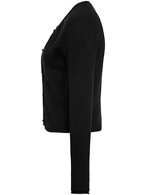 Uta Raasch - Cardigan with a round neckline