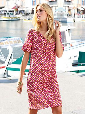 Uta Raasch - Dress with 1/2-length sleeves