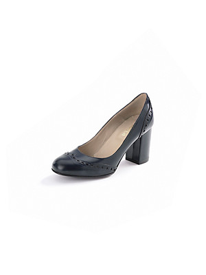 Uta Raasch - Exquisite nappa leather pumps