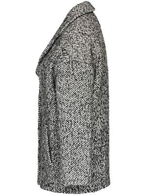 Uta Raasch - Jacket in a boxy oversized design