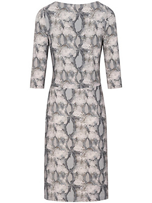 Uta Raasch - Jersey dress with 3/4-length sleeves