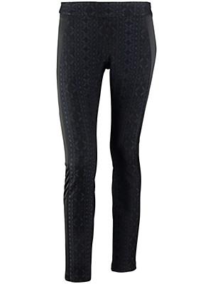 Uta Raasch - Jersey trousers