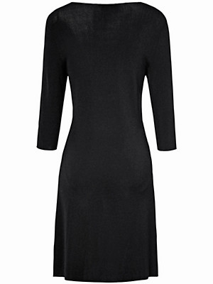 Uta Raasch - Knitted dress in an A line cut