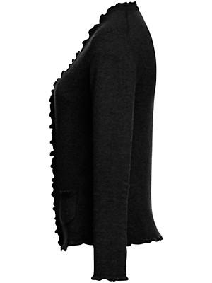 Uta Raasch - Pure cashmere cardigan