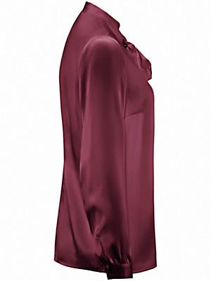Uta Raasch - Pure silk blouse