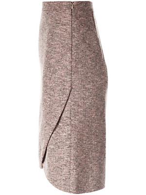 Uta Raasch - Skirt with a shaping waistband