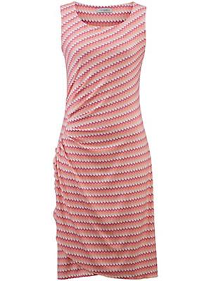 Uta Raasch - Sleeveless jersey dress