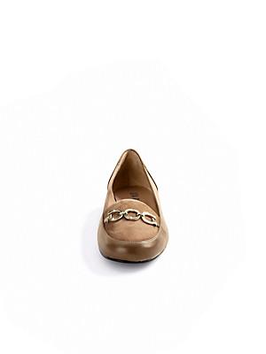 Uta Raasch - Slip-ons made from the finest kidskin nappa