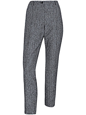 Uta Raasch - Trousers in crease-resistant jersey
