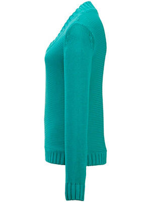 Uta Raasch - V neck pullover