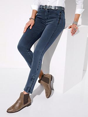Vanilia - Jeans – design ROME SLIM BIKER