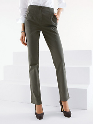 Vanilia - Trousers– design JACKY