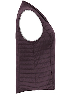 Via Appia Due - Quilted gilet