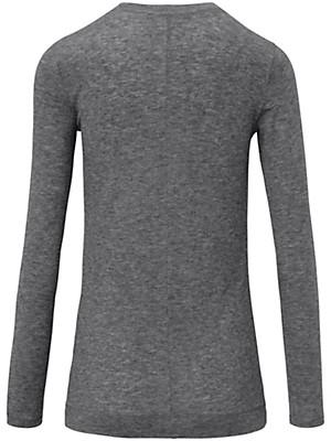 Windsor - Long-sleeved round neck top
