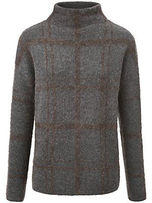 Windsor - Pullover in a boxy cut