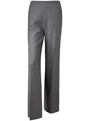 Windsor - Trousers in 100% new milled wool