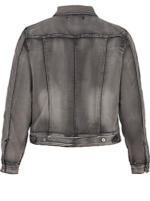 zizzi - Denim jacket