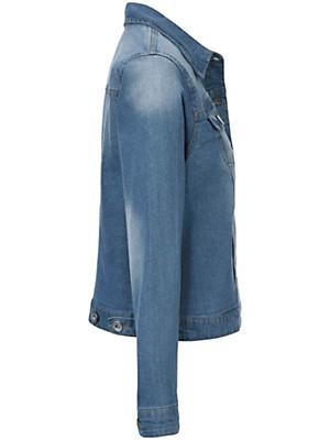 zizzi - Short denim jacket