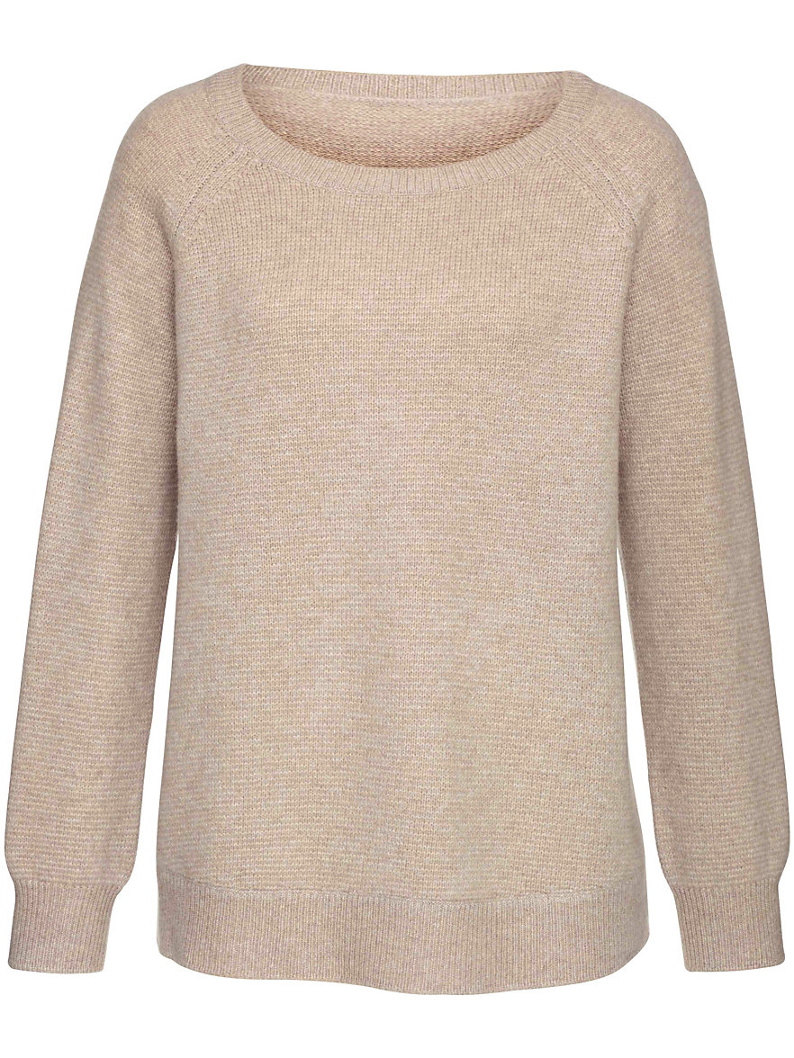 Cashmere was once a luxury item - but these days you can buy jumpers in the material in almost every High Street shop, from Primark to Tesco, John Lewis to Mango.