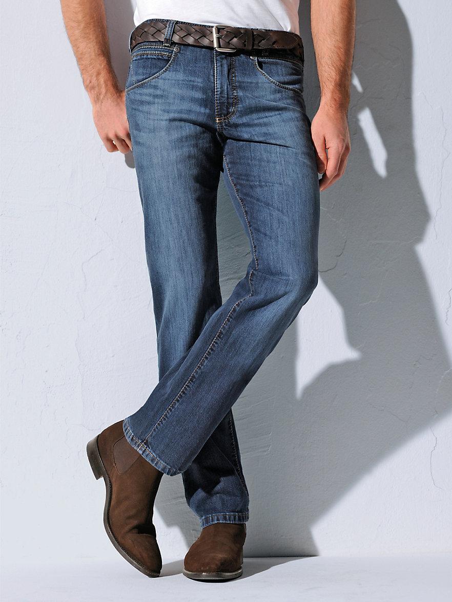 joker jeans freddy inch 30 blue denim. Black Bedroom Furniture Sets. Home Design Ideas