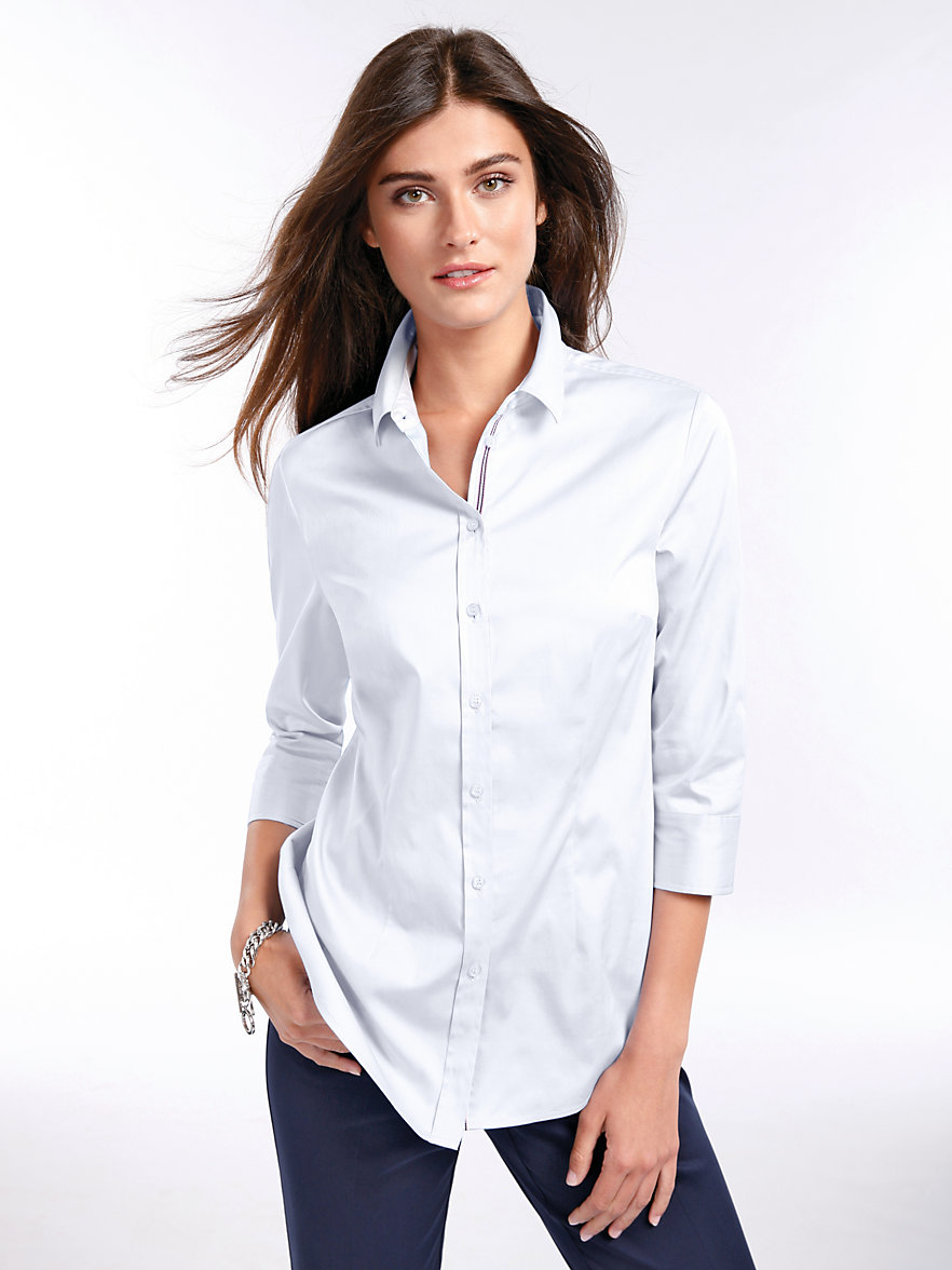 White Blouse Peter 14