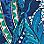 turquoise/multi-coloured-259713